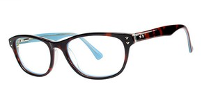 Modern Optical A333 Tortoise/Blue