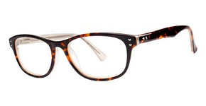 Modern Optical A333 TORTOISE/BEIGE