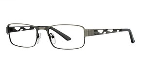 Perry Ellis PE 324 Gunmetal