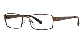 Perry Ellis PE 322 Medium Brown