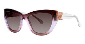 Vera Wang Ritva Sunglasses