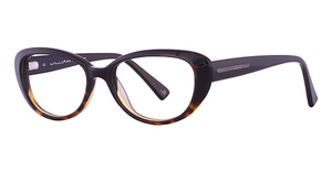 William Rast WR 1069 Black/Tortoise