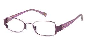 O!O OT05 Purple w/ Lilac