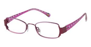 O!O OT05 Pink w/ Magenta