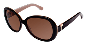 Ted Baker B562 Brown
