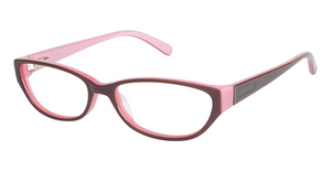 Ted Baker B703 Red/Pink