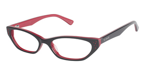 Ted Baker B702 Black/Red
