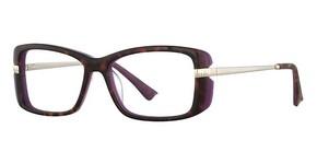 Nina Ricci NR2717 Tortoise/Purple