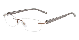 Cafe Lunettes cafe 3125 Chocolate