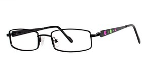 Modern Optical Ladybug Eyeglasses