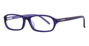 Lacoste L2621 Blue 092