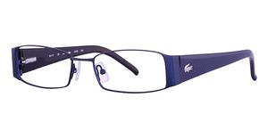 Lacoste L2126 Satin Blue