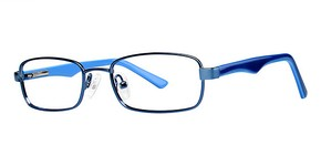 Modern Optical Tattle 03 Blue Fade