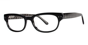 Modern Optical Feline Eyeglasses