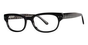 Modern Plastics II Feline Black