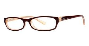 Modern Optical 10x229 Brown/Peach