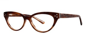 Modern Optical Eternal Brown/Demi