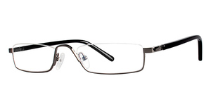 Modern Optical BIG Business Gunmetal