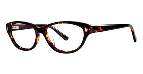 Modern Optical Intrigue Eyeglasses