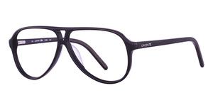 Lacoste L2650 Black