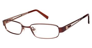 A&A Optical L8R Brown