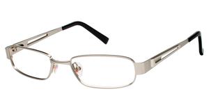 A&A Optical L8R Silver