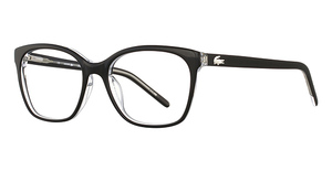 Lacoste L2622 Black/Crystal 003