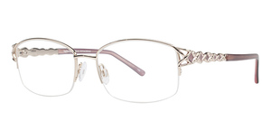 Sophia Loren SL Beau Rivage 60 Eyeglasses
