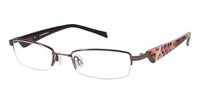 Crush 850027 Eyeglasses