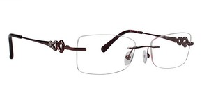 Totally Rimless TR 189 Prescription Glasses