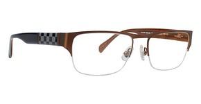 Argyleculture by Russell Simmons Elton Prescription Glasses