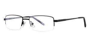 Woolrich Titanium 8845 Eyeglasses