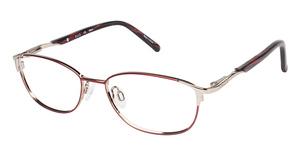 ELLE EL 13348 Eyeglasses