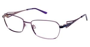 Charmant Titanium TI 12078 Eyeglasses