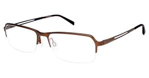 Charmant Titanium TI 10780 Eyeglasses