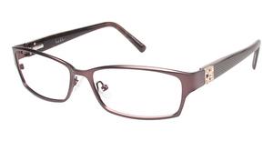 Nicole Miller Bowery Eyeglasses