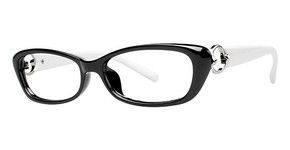 Modern Optical Fringe Eyeglasses