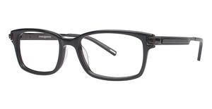 Jhane Barnes Residual Eyeglasses