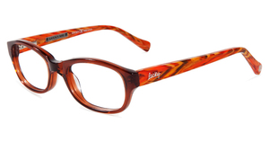 Lucky Brand Busy Bee Eyeglasses