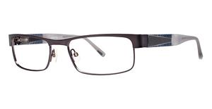 Jhane Barnes Mesh Eyeglasses