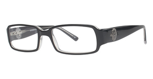 Zyloware ETCHED XP 610Z Eyeglasses