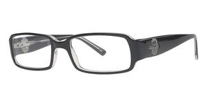 Zyloware ETCHED XP 610Z Eyeglasses