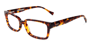 Lucky Brand Tribe Eyeglasses