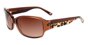 bebe BB7082 Sunglasses