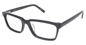 TRU Trussardi TR 12741 Prescription Glasses