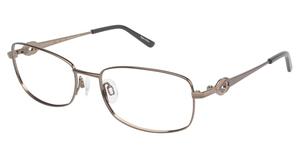 Charmant Titanium TI 12080 Eyeglasses