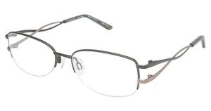 Charmant Titanium TI 12081 Eyeglasses