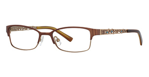 Wildflower Madison Glasses