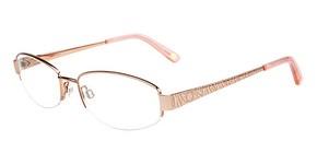 Anne Klein AK5001 Eyeglasses