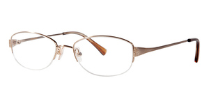 Vera Wang Iridescence Eyeglasses